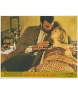 High Road to China Tom Selleck Bess Armstrong 8x10 LC 6 - $5.99