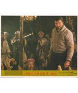 High Road to China Tom Selleck 8x10 Lobby Card No. 2 - $5.99