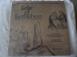 Campanas de Bethlehem - a Sacred Opera - 2 Record Boxset Nueva / Sellado... - $37.01