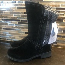 New Muk Luks Casey faux suede boots - $75.24