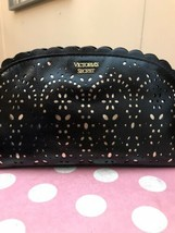 Victorias Secret Petal Edge Beauty Bag/ SHIPS SAME DAY! - $15.35