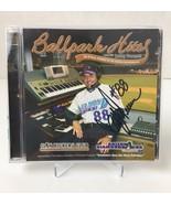Ballpark Hits by Bobby Freeman Official Organist of Arizona Diamondbacks... - $59.39
