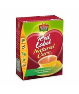 Brooke Bond Red Label Natural Care Tea, 250 gM - $12.71