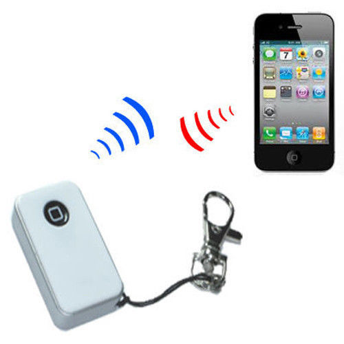 Anti-theft device, Bluetooth Alarm for iphone/iPad. FREE and FAST SHIPPING image 3