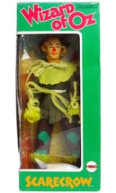 Vintage 1974 Mego Wizard of Oz Scarecrow Complete w/Diploma Mint in Box ... - $69.99