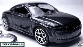 BLACK AUDI TT COUPE 1.8L/2.0 T TURBO/QUATTRO KE... - $39.95
