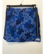 Ralph Lauren RLX Golf Women's Solid Skirt/Skort Blue/green Size Medium NWT - $32.45