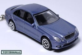 KEY CHAIN 05~2006~2007~2008~2009 BLUE MERCEDES ... - $39.95