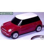 2002~~2009 CHILI RED BMW NEW MINI COOPER KEY CHAIN RING - $24.98