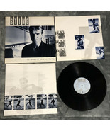 Sting - The Dream of the Blue Turtles Record LP VG+/EX w/ Insert SP-3750 - $8.90