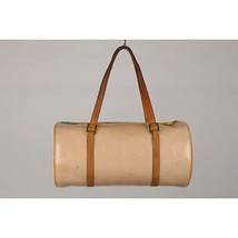 Authentic Louis Vuitton Baby Pink Monogram Vernis Bedford Bag Handbag - $196.02