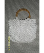 "New women handbag, size 10x8"" - $10.00"