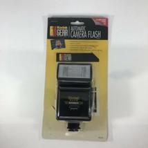 Kodak Gear Automatic Camera Flash 80030 With Adjustable Head Universal M... - $29.69