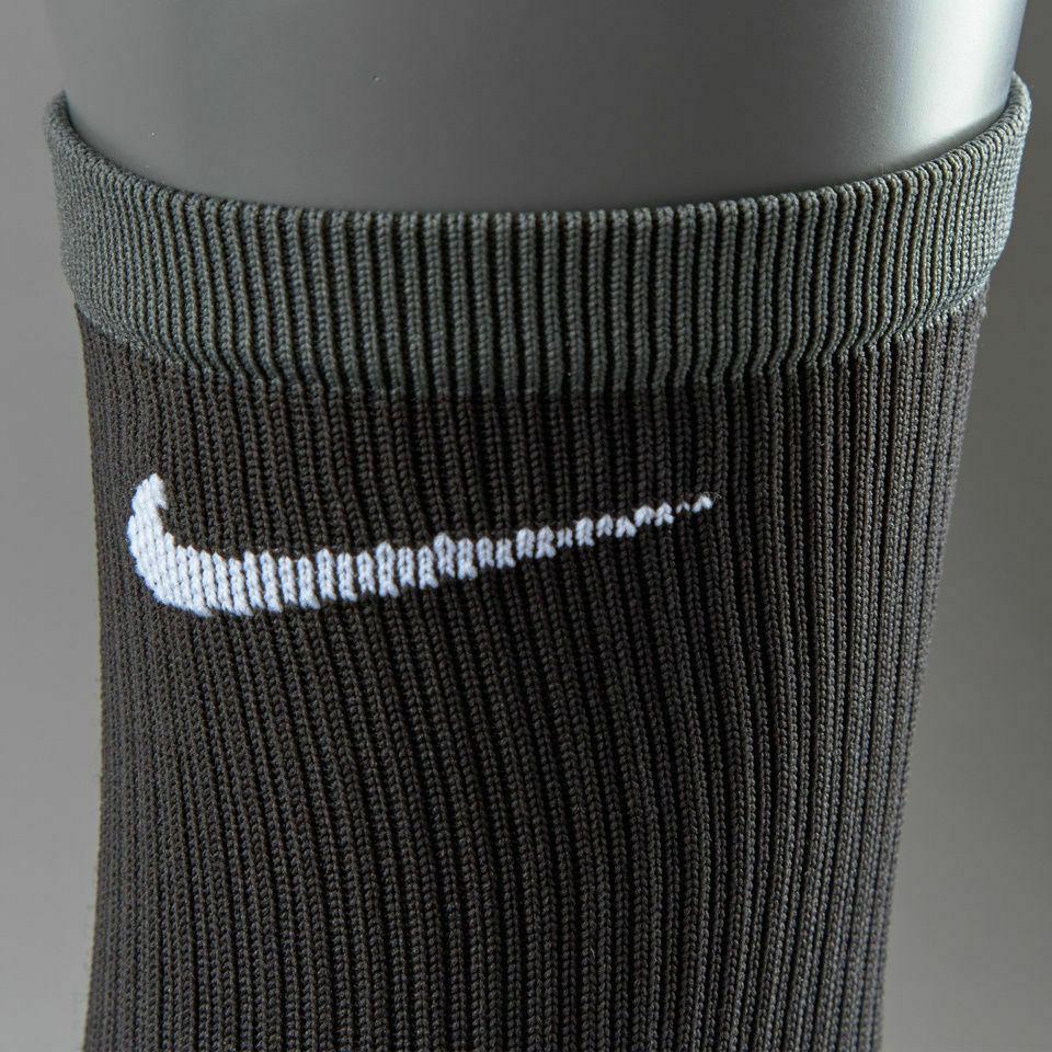 New NIKE Grip STRIKE LightWeight Football Crew Socks  USsz:12-13.5  SX5089-010 image 7