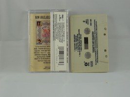TODAY'S HIT COUNTRY - CASSETTE VARIOUS K-TEL image 2