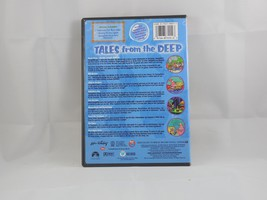 Spongebob Squarepants - Tales from the Deep (DVD, 2002) image 2