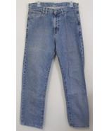 Mens R L Polo Jeans Co Denim Blue Jeans Size Waist 31 Inseam 32 - $14.95