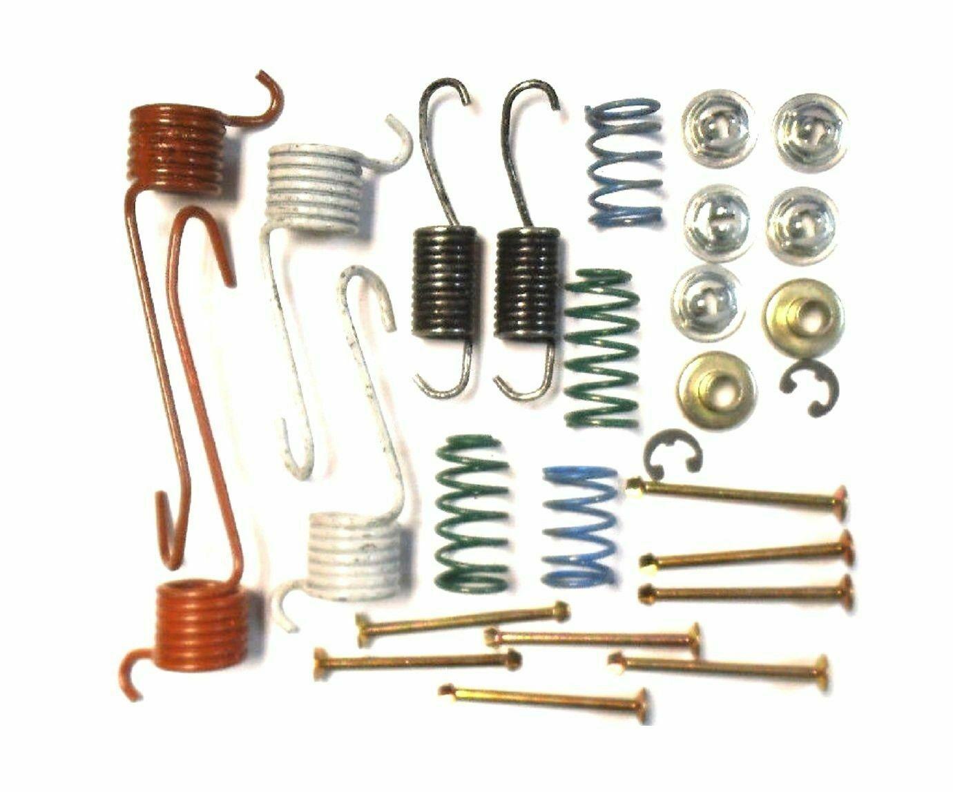 bbp better brake parts h7028 drum brake hardware replacement kit drums hardware. Black Bedroom Furniture Sets. Home Design Ideas