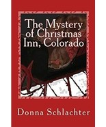 The Mystery of Christmas Inn, Colorado - $7.99