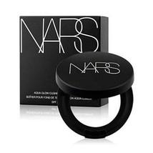 NARS Aqua Glow Cushion Foundation Case Free Ship Track - $53.68