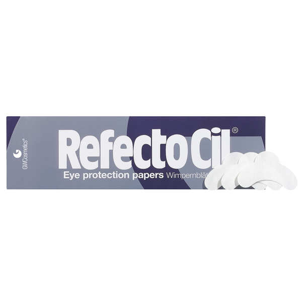 RefectoCil Eye Protection Papers, 96 Units