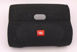 JBL CHARGE3 Speaker - Black Exterior Fabric Case Cover *Replacement Part* - $19.71 CAD