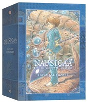 Nausicaä of the Valley of the Wind Box Set - $61.46