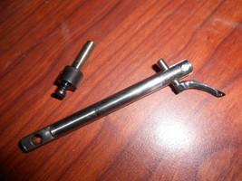 Pfaff Hobbylock 794 Right Looper On Bar w/Attaching Screw - $15.00