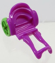 1994 Polly Pocket Dolls Vintage Lot  Magical Mansion - Carriage Bluebird... - $7.50