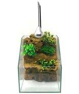 Penn Plax Presents The AquaTerrium .8 Gallon Planting Tank - Grow Plants... - £45.60 GBP