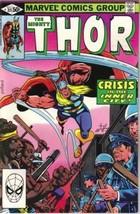 The Mighty Thor Comic Book #311 Marvel Comics1981 FINE+ UNREAD - $2.50