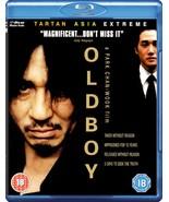 Oldboy (2003) Blu-Ray BRAND NEW (USA Compatible) - $27.99