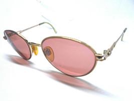 VALENTINO Rx Sunglasses/Eyeglass Frames 52-18-135 V408 1153 Italy - $19.99