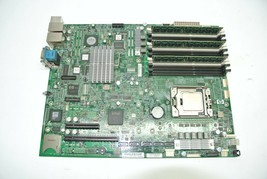 HP ProLiant DL320 G6 System Board 538935-001 w/ Xeon SLBFD + 6GB DDR3 - $74.99
