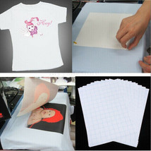 HOT!!Easy Make Heat Transfer Paper 10PCS - £14.16 GBP