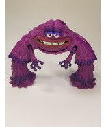 Scare Majors Art Deluxe Action Figure Disney Monsters University - $8.86