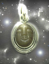 Haunted Necklace Two Face Terminator Eliminate Deceit Secret Extreme Magickal - $9,097.77