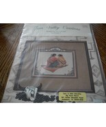 Twin Valley Creations~Romancing the Colorful Southwest 1 Cross Stitch Chart - $7.00
