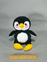 Penguin Plush Stuffed Animal Wild Republic 10 inch - $9.95