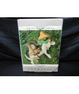 "Hallmark Keepsake ""Roundup Time"" 1994 Ornament NEW - $5.35"