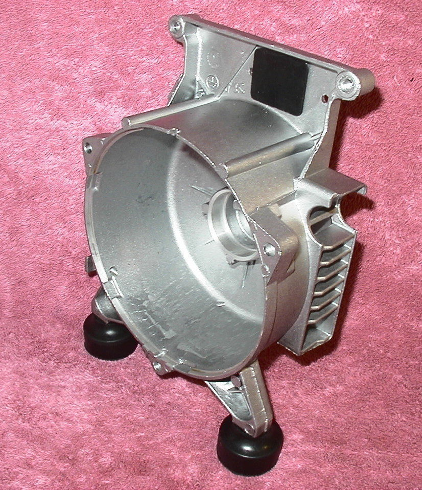GENERATOR PARTS CHICAGO ELECTRIC  2 Cycle 800W - REAR GENERATOR HOUSING    H2-3