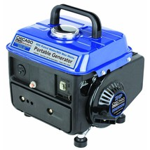 GENERATOR PARTS CHICAGO ELECTRIC  2 Cycle 800W - REAR GENERATOR HOUSING    H2-3 image 4