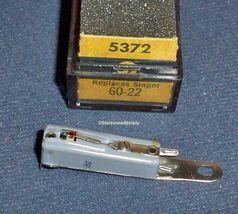 EV 5372 PHONO CARTRIDGE NEEDLE for EVG 9001C 9002C EV 5372 PU-1058 60-2 60-22 image 6