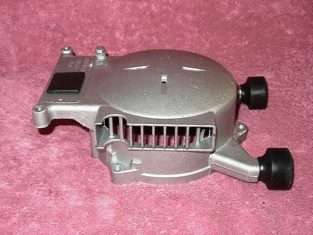 GENERATOR PARTS CHICAGO ELECTRIC  2 Cycle 800W - REAR GENERATOR HOUSING    H2-3 image 8