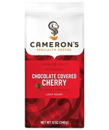 CAMERON'S GROUND COFFEE CHOCOLATE COVERED CHERRY BLEND 12OZ - $15.42