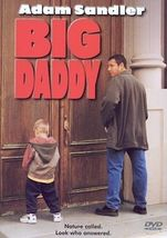 Big Daddy (DVD, 1999) - €6,19 EUR