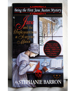 Jane and the Unpleasantness at Scargrave Manor by Stephanie  - $1.00