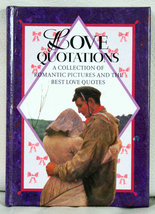Love Quotations - $2.00