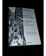 Juden in Berlin-Mitte Biografien-Orte-Begegnungen Horst Helas Signed PB - $249.99