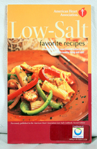 Low-Salt Favorite Recipes - $0.75